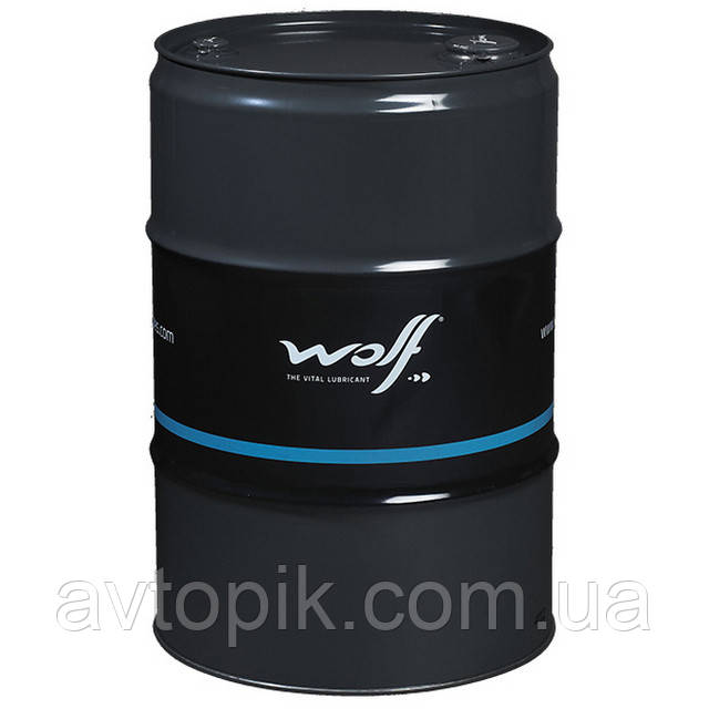 Моторное масло Wolf In-Outboard 4T 25W-40 (60л.)