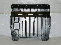 Защита картера двигателя и кпп Alfa Romeo 166  1998-2001  с установкой! Киев