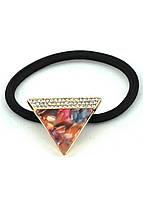 Р2656-1-2 Резинка треугольник