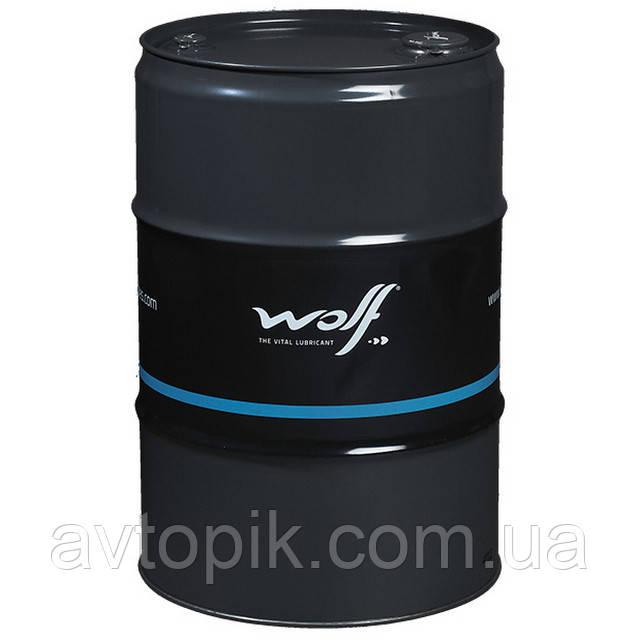 Трансмиссионное масло Wolf Official Tech Multi Vehicle ATF HD-LD (60 л.)