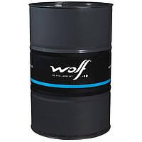 Трансмиссионное масло Wolf Official Tech ZF GL-4 SAE 80W (205л.)
