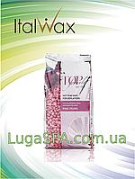 """ItalWax воск в гранулах премиум-класса """" Розовый жемчуг"""""""