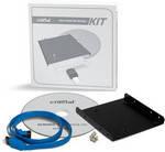 Комплект для переходу на SSD Crucial (CTSSDINSTALLAC)