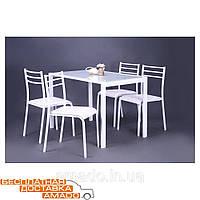 Комплект Тмин стол + 4 стула (YS2458)
