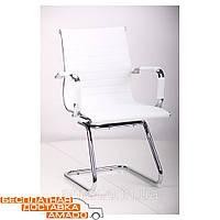 Кресло Slim  Слим  CF (XH-632C) белый