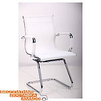Кресло Slim Net Слим CF (XH-633C) белый