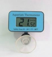 Цифровой термометр для аквариумов PSDT-1