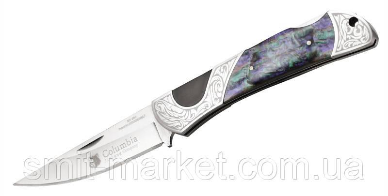 Складной нож Columbia 260