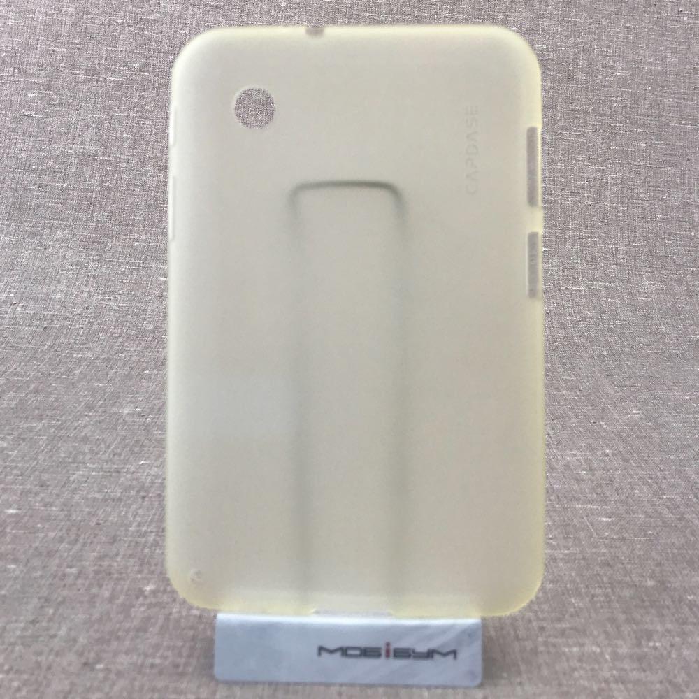 Чехол Capdase Soft Jacket Value Samsung Galaxy Tab 2