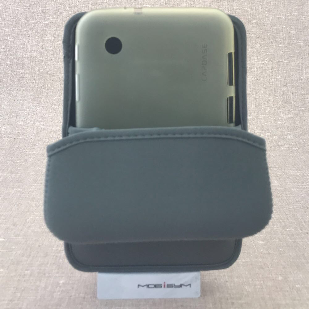 Чехол Capdase Soft Jacket Value Samsung Galaxy Tab 2 (SJSGP3100-PS2G) EAN/UPC: 489429901858
