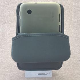 Чохол Capdase Soft Jacket Value Samsung Galaxy Tab 2 7.0 (SJSGP3100-PS2G)