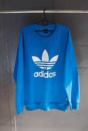 Толстовка мужская Adidas, фото 2