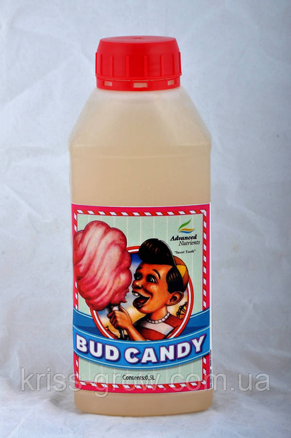 Bud Candy 0,5 літра