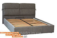 Кровать Эдинбург 160х200 с подъёмным механизмом