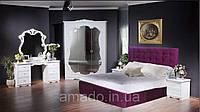 Стильная кровать с подъемным механизмом  Честер