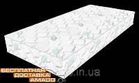 Матрас двухсторонний пружинный Sleep&Fly Daily 2 в 1 / 700x1900 ЕММ
