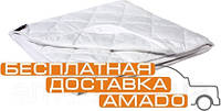 Наматрасник Viva стеганый / Вива стеганый 90х200 ЕММ