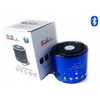 Портативная МР3 колонка SPS WS Q9 Bluetooth