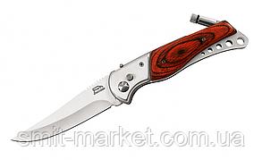Складной нож 206 А, фото 2