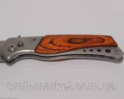 Складной нож 206 А, фото 3