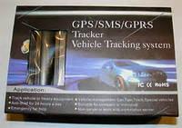 Автомобильный Трекер TK103B TK103a GPS GSM / GPRS сигнализация