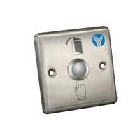 Кнопка выхода YKS-850M для системы контроля доступа