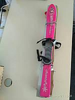 Лыжи детские (пластик Польша) 70 см