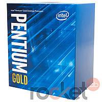 Процессор s1151 INTEL Pentium G5400 (BX80684G5400) BOX