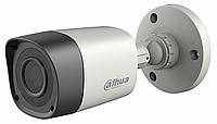 Видеокамера Dahua HDCVI DH-HAC-HFW1000R-S2(3.6mm)