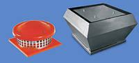Крышный вентилятор EAC-1250