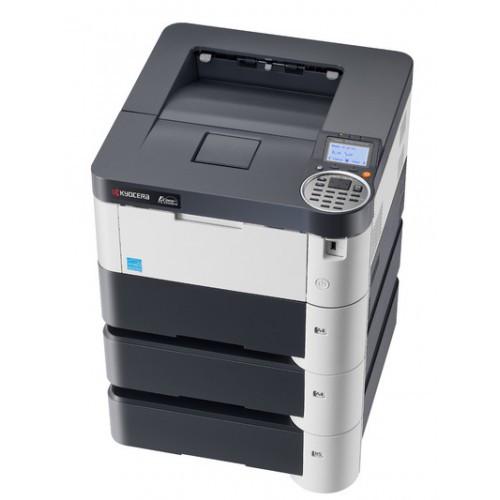 Принтер лазерний Kyocera ECOSYS P3050dn