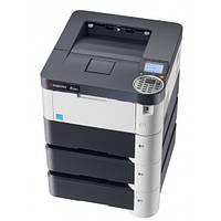 Принтер лазерний Kyocera ECOSYS P3050dn, фото 1