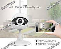 Видеокамера WiFi Kerui-N61. Wi Fi ip камера Kerui N61. Камера наблюдения