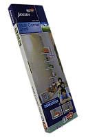 Большая, многоместная угловая полка для ванной комнаты, Multi corner shelf ADS-188
