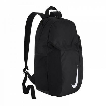 Рюкзак Nike Academy Team Backpack BA5501-010 (Оригинал), фото 2