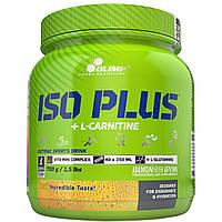 Iso Plus + L-Carnitine 700 g