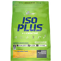 Iso Plus +L-Carnitine 1.5 кг