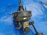 Вакуумный усилитель тормозов Mazda 323 BJ 1997-2002г.в. 2,0 дизель, фото 2