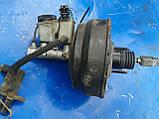 Вакуумный усилитель тормозов Mazda 323 BJ 1997-2002г.в. 2,0 дизель, фото 5