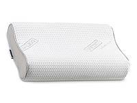 Анатомическая подушка с ионами серебра Dormeo Silver Ion Air