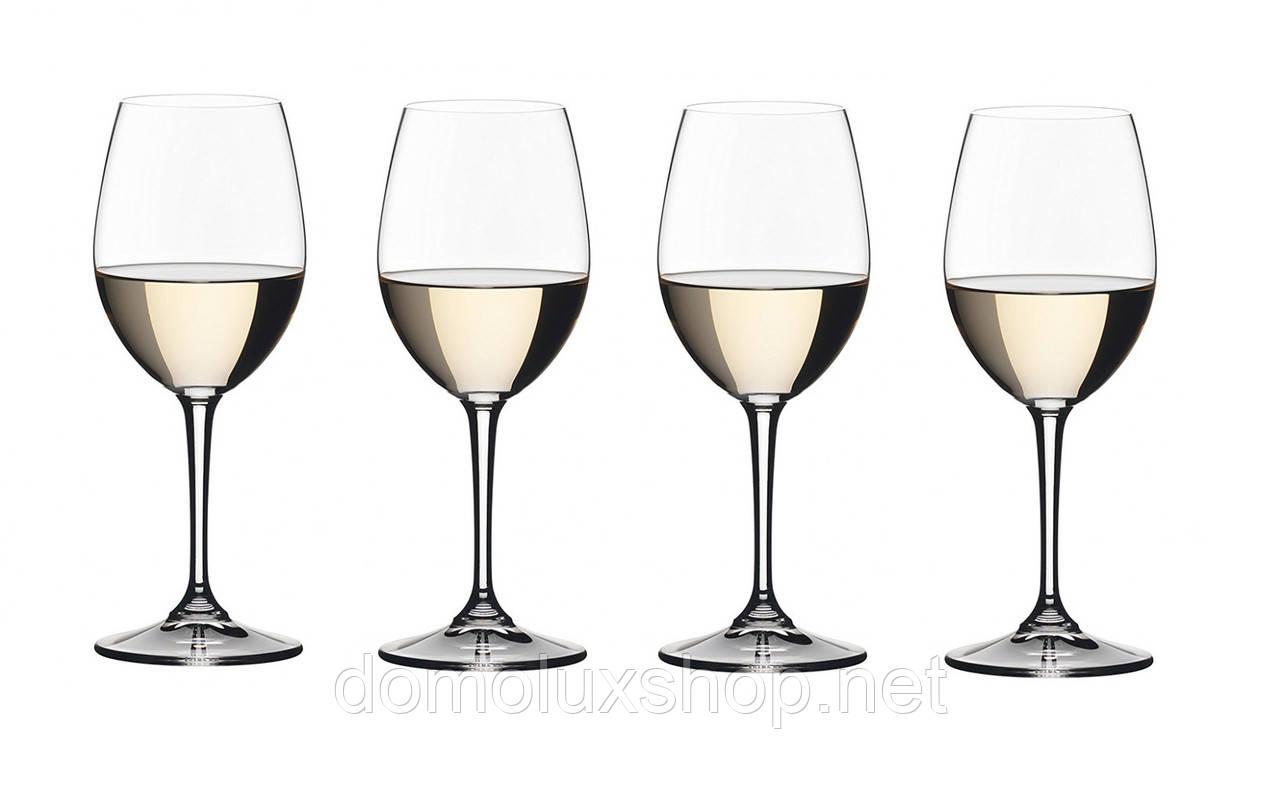 Riedel Vivant Набор бокалов для вина 4*340 мл (0484/01)