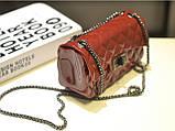 Модельна жіноча сумочка Loka у стилі O bag, фото 2