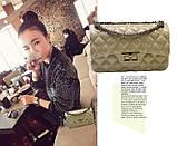 Модельна жіноча сумочка Loka у стилі O bag, фото 6