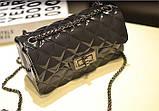 Модельна жіноча сумочка Loka у стилі O bag, фото 8