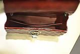 Модельна жіноча сумочка Loka у стилі O bag, фото 9
