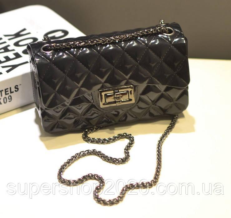 Модельна жіноча сумочка Loka у стилі O bag