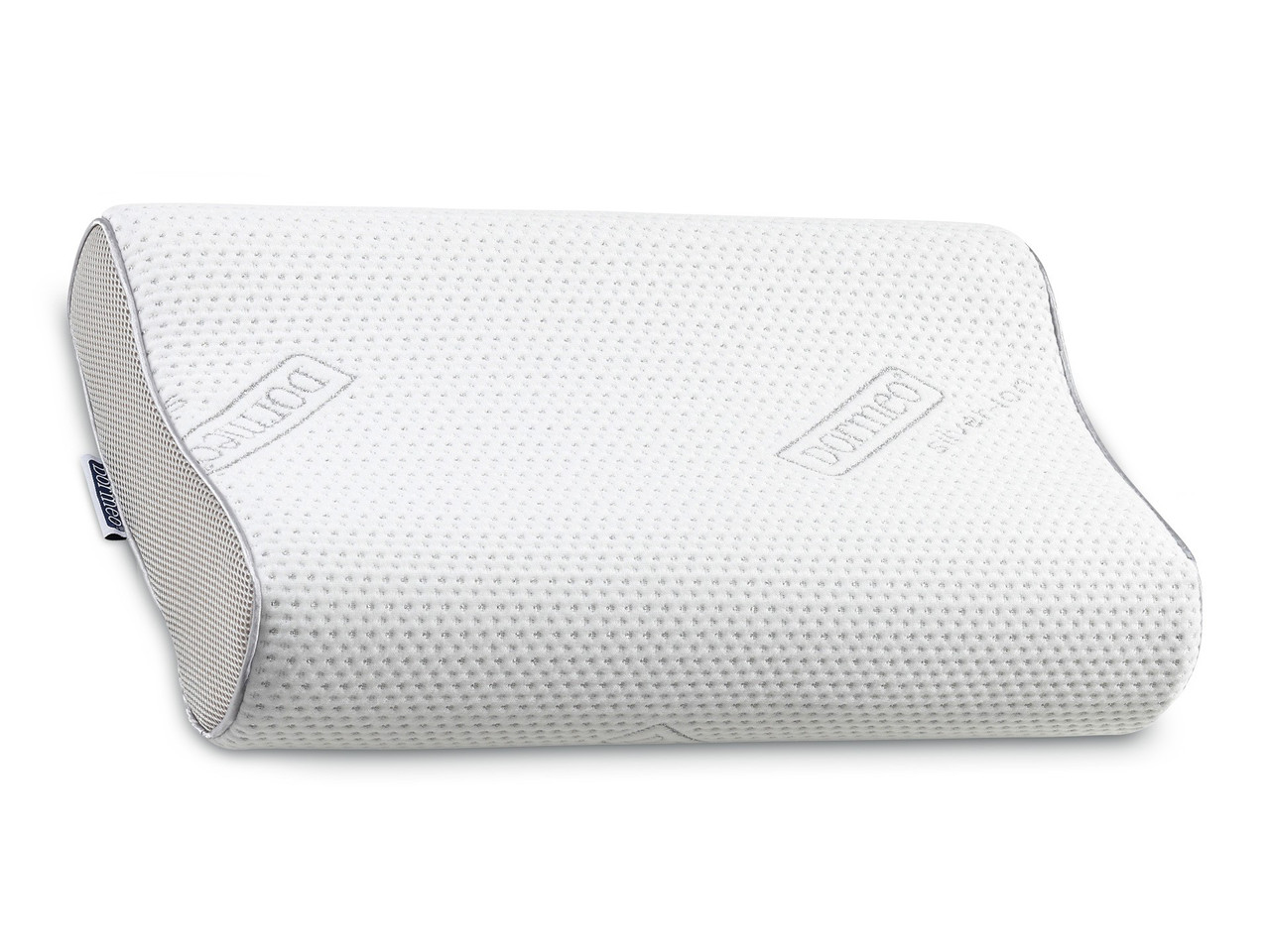 Анатомическая подушка с ионами серебра Silver Ion Air