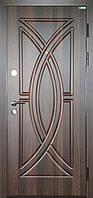Двери входные металлические Фантазия, фото 1