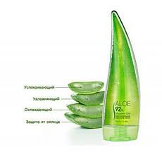 Holika Holika Гель для душа с алоэ Aloe 92% Shower Gel 250ml