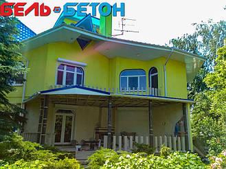 Балюстрада из архитектурного камня в Козин, Киевской области 15